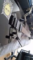 Esp LTD KH-203 (custom with EMG-81) Kirk Hammett