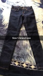 Teen jeans-most size 3-REDUCED