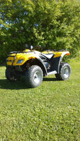 2005 Can-Am Rally 200