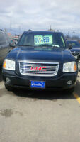 2006 GMC Envoy SLE , please call first 905 979-8621 PRICE DROP