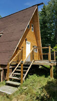 FOR SALE BY OWNER - Cottage at Thunder Lake Provincial Park