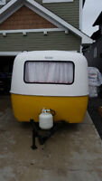 Classic 1970's Boler Trailers for RENT!!