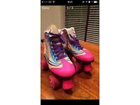 Girls rollerboots