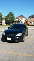 2008 Chevrolet Cobalt Sport Sedan AS IS