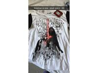 Star Wars tops - new with tags - make an offer!
