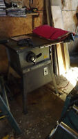 Rockwell-Beaver Table Saw for sale