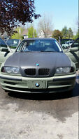 2000 BMW 323I DIPPED GREEN,,, Unique,, Negotiable