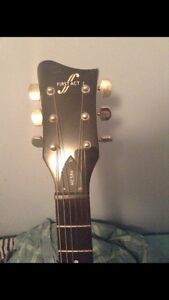 First Act 6 string electric guitar  St. John's Newfoundland image 5