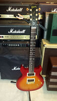 1997 Gibson Les Paul Double Cutaway 24 fret (2 octave)