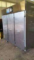 3 Door Freezer for Restaurants - Huge Selection In Stock