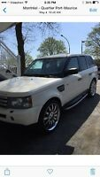 2008 Land Rover Range Rover Sport Supercharge Other