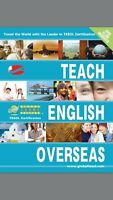 START TEACHING ENGLISH ABROAD OR LOCALLY - No Degree Required