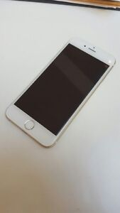 Unlocked iPhone 6 64gb Gold