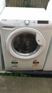 3.5 kg star hoover front washing machine