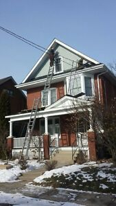 Free estimates for all your exterior needs  Cambridge Kitchener Area image 7