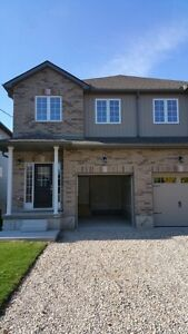 Brand New!!! Never before lived in Semi-detached house for rent Kitchener / Waterloo Kitchener Area image 1