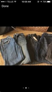 Boys jeans!! Kingston Kingston Area image 2