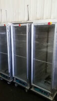 Heated Cabinets, Food Warmers, Holding Equipment, for Food Prep