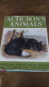 Audubon's Animals, The Quadrupeds of North America