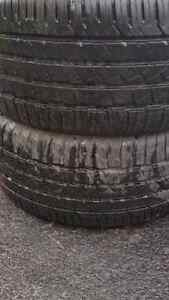 235-35-19 ONLY ONE TIRE FOR SALE