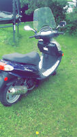 2006 VOLANO SCOOTER/MOPED GOOD CONDITION