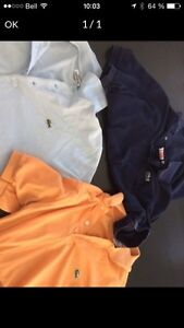 Polo homme Lacoste