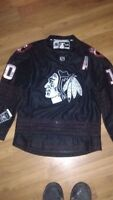 Hawks large jersey with tags