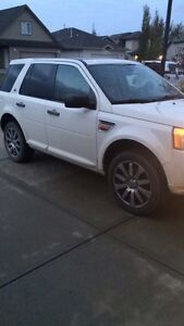 2008 Land Rover Other SUV, Crossover