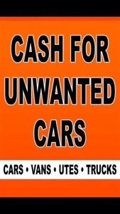 INSTANT SCRAP CAR REMOVAL SYDNEY Padstow Bankstown Area Preview