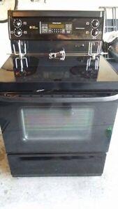Electric stove Windsor Region Ontario image 3