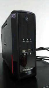 Système d'alimentation sans coupure CyberPower CP1500PFCLCD PFC