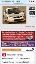 WANTED 06-07 Subaru Impreza WRX S. West Perth Perth City Preview