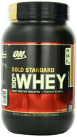 35% de rabais ou + sur Optimum Nutrition Gold standard 100% whey