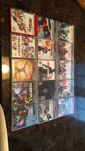 PS3 bundle games plus 2 controllers  Kitchener / Waterloo Kitchener Area image 4