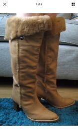 Next boots