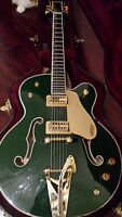 Gretsch Country Club 6196T - MINT