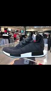 Nmd r1, size us 8 for man