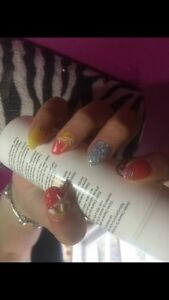 Lcn nail tech located in paradise.  St. John's Newfoundland image 7