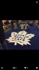 2 leafs sens tickets for tonights game , oct 11