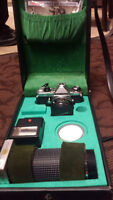 Pentax ME Super Film Camera (GREAT CONDITION)