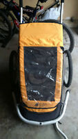 Chariot MEC bike trailer / child carrier