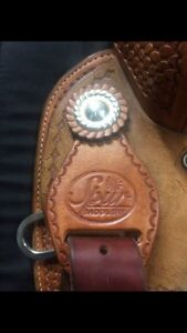 Western saddle for sale-MUST go!!! Strathcona County Edmonton Area image 4