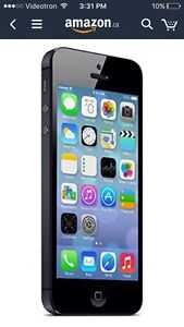 iPhone 5s grey West Island Greater Montréal image 1