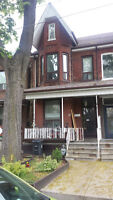 Fully furnished room close to Bloor and Dundas West Subway