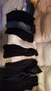 Huge lot of maternity clothing