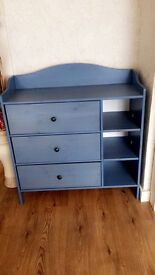 Sideboard, dresser/shabby chic project