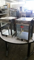 Hot Dog Equipment Provides Customers with Their Favorite Snacks
