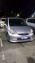Honda jazz 1.5 automatic. $5000firm.  Low kms, long rego!! Morley Bayswater Area Preview
