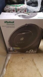 Roomba 880 new in box