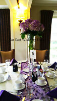 Queends Landing Wedding Decor, Weddings in Niagara on the lake